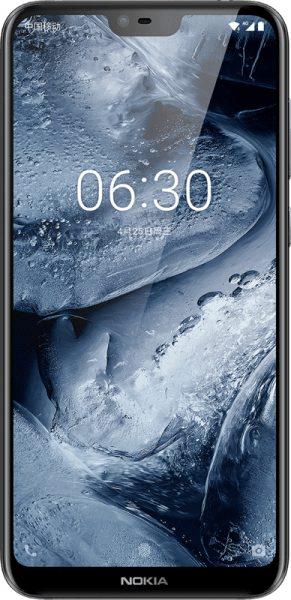 Nokia 6.1 Plus ve Nokia 5.1 Plus karşılaştırması