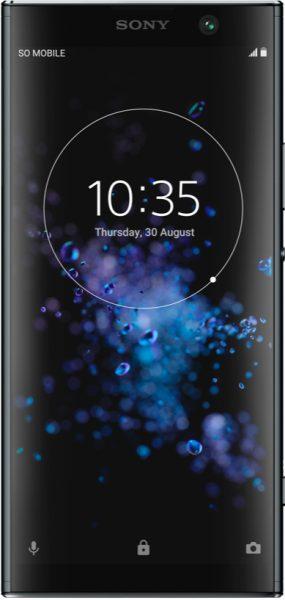 Xiaomi Mi 8 Pro ve Sony Xperia XA2 Plus karşılaştırması