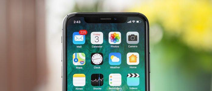 iPhone X Üretimi Resmen Durduruldu! İşte Sebebi...