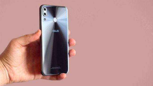 Asus ZenFone 5 İncelemesi