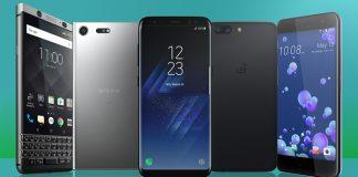 2018 Haziran Ayı En İyi 10 Akıllı Telefon - AnTuTu Açıkladı!