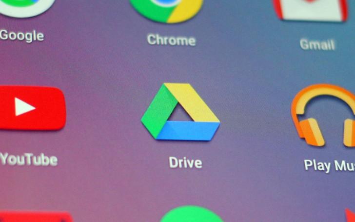 Google Drive Aktif Kullanıcı Sayısının Ne Kadar Olduğunu Biliyor Musunuz?