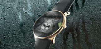 Giyilebilir Teknolojik Cihazlara Üretilen Gorillas Glass DX ve DX+ Tanıtıldı!
