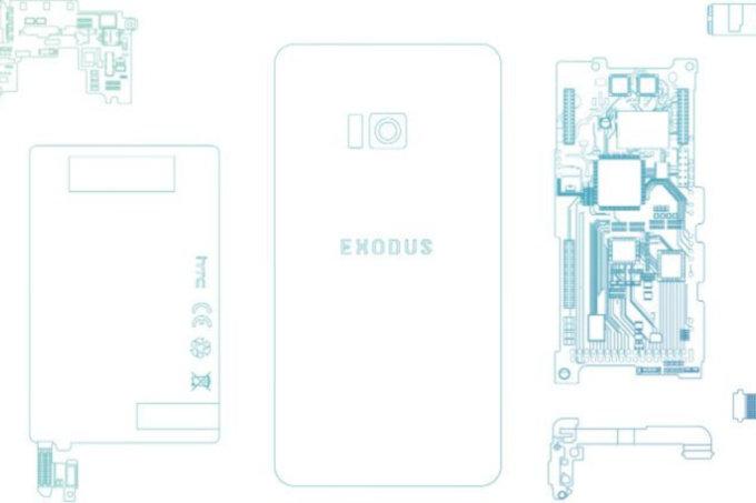 HTC Dünyanın İlk Amiral Gemisi Blockchain Akıllı Telefonunu Yapıyor!