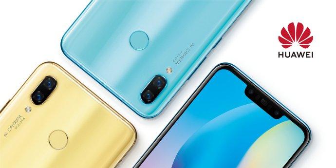 Huawei Nova 3i Özellikleri Sızdırıldı!