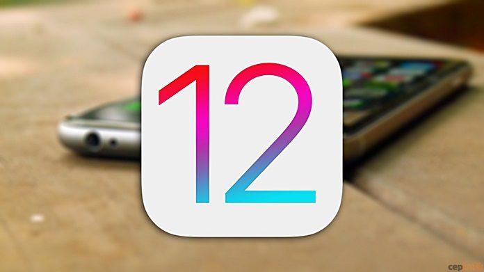iOS 12 Beta iPhone ve iPad'e Nasıl Yüklenir?