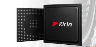 HiSilicon Kirin 980 Özellikleri İlk Kez Sızdırıldı!