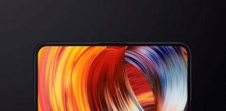 Xiaomi Mi Mix 3 Yeni Canlı Görselleri Sızdırıldı! İşte Dev Ekranı...