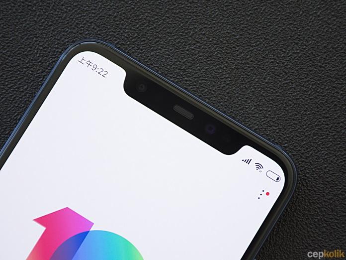 Xiaomi Mi 8 İncelemesi