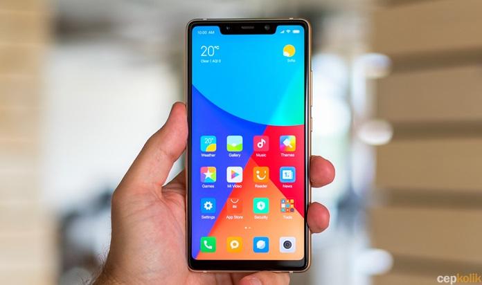 17dcf54ef4b89 En Ucuz Snapdragon 845 İşlemcili Telefon Xiaomi Pocophone F1 Olacak! -  Cepkolik