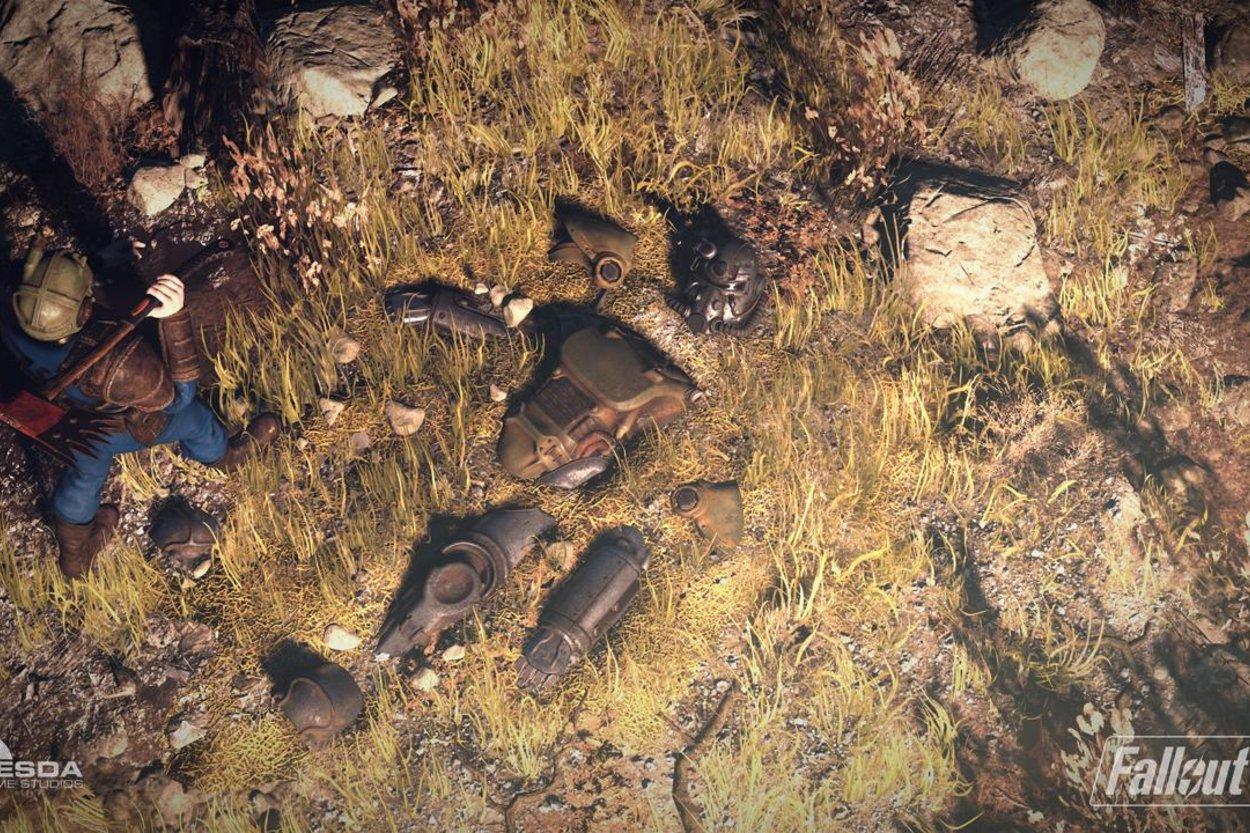 Fallout 76 Hangi Tür Bir Oyun?