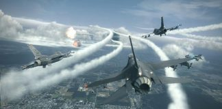 Ace Combat 7: Skies Unknown Sistem Gereksinimleri
