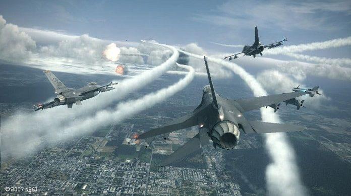 Ace Combat 7: Skies Unknown Sistem Gereksinimleri