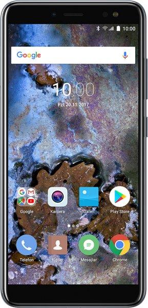 LG K10 (2017) vs Casper VIA M4 Karşılaştırması