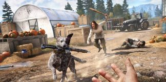 Far Cry 5 İncelemesi