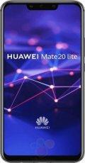 Huawei Mate 20 Lite ve Samsung Galaxy A6 Plus (2018) karşılaştırması