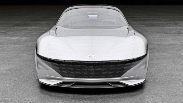 Le Fil Rouge konsepti Hyundai'nin yönünü