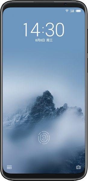 Huawei Mate 10 Lite vs Meizu 16 Karşılaştırması