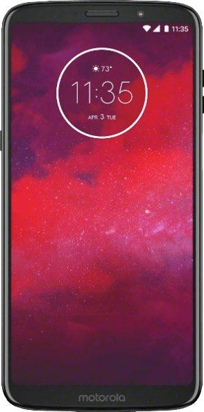 Motorola Moto Z3 ve Apple iPhone 7 Plus karşılaştırması