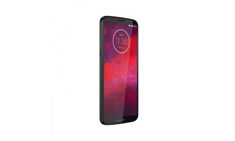 Motorola Moto Z3