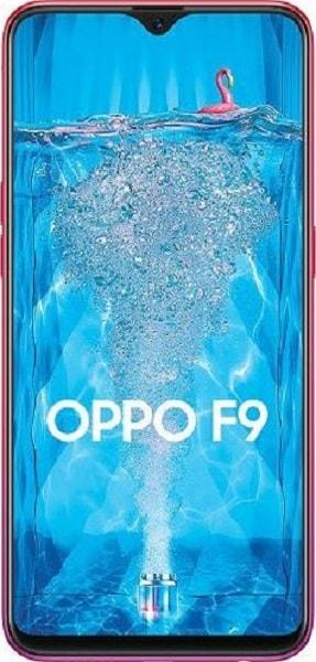 Oppo F9 vs Samsung Galaxy A8 Plus (2018) Karşılaştırması