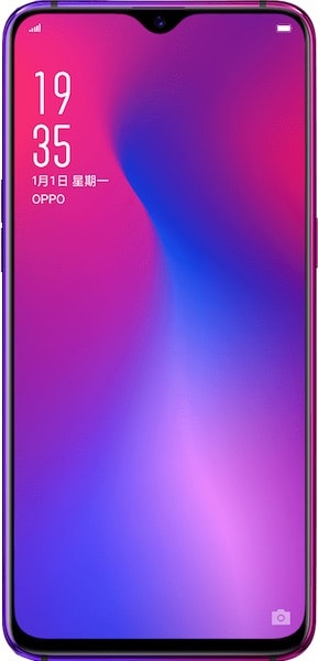 Huawei Mate 20 Pro vs Oppo R17 Karşılaştırması