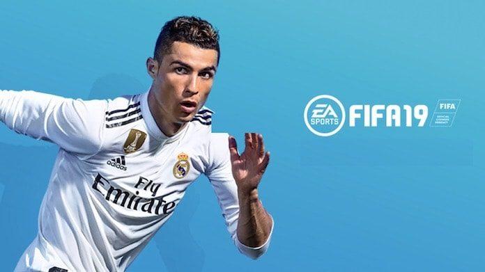 Fifa 2019 Sistem Gereksinimleri