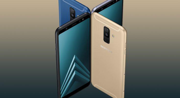 Samsung Galaxy A6+ İnceleme