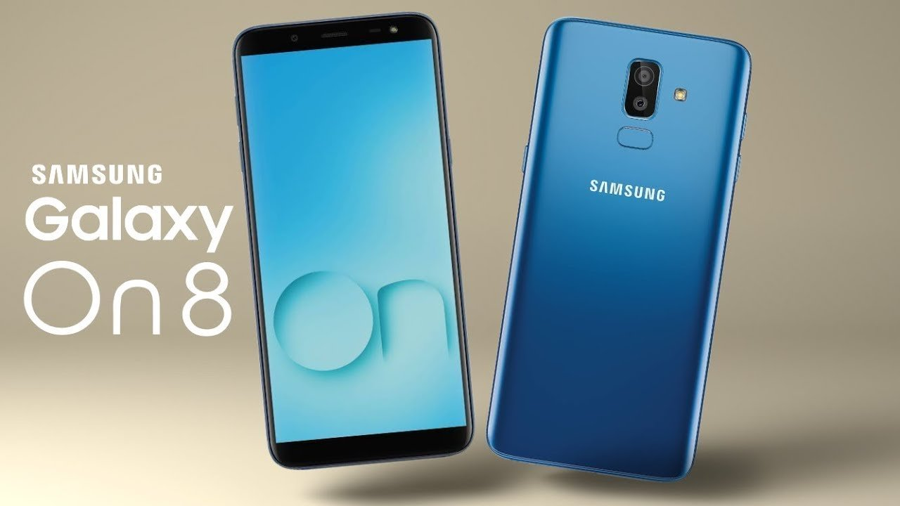 Samsung Galaxy On8 (2018)