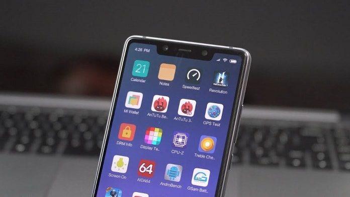 Xiaomi Mi 8 SE incelemesi