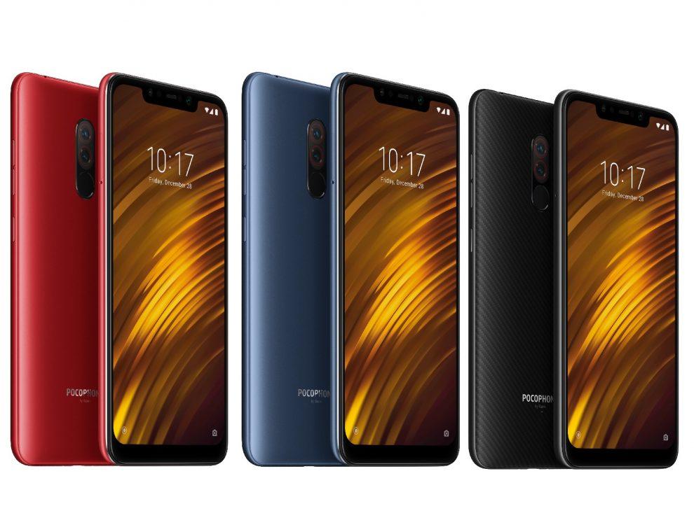 Xiaomi Poco F1 Tanıtıldı İşte 214 Zellikler Ve Fiyat Cepkolik