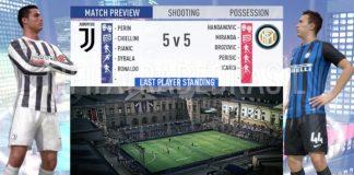 FIFA Street Benzeri 5 vs 5 Oyun Modu FIFA 19 İle Geri Geliyor!