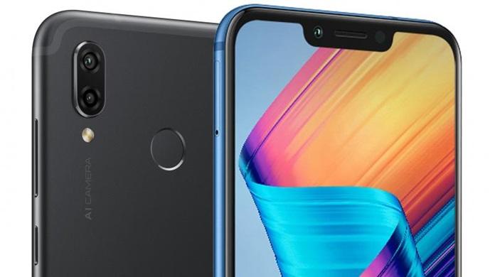 Huawei Honor Play İncelemesi
