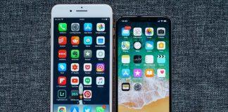 iPhone X Yerine iPhone 8 Plus Tercih Etmek