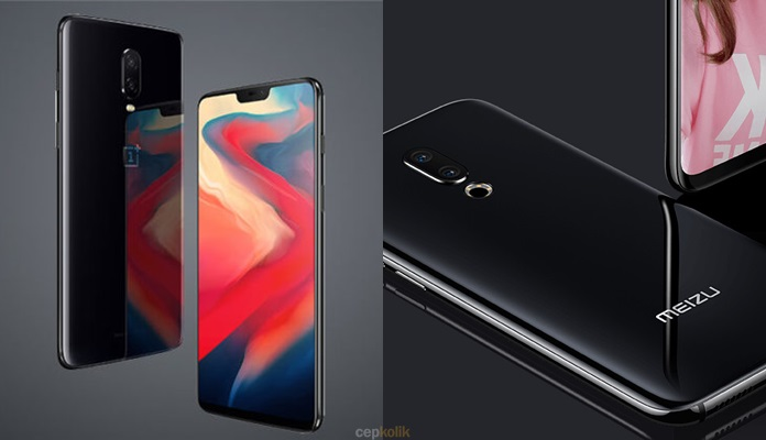 Meizu 16 ve OnePlus 6 Karşılaştırması - Hangisi Daha İyi?