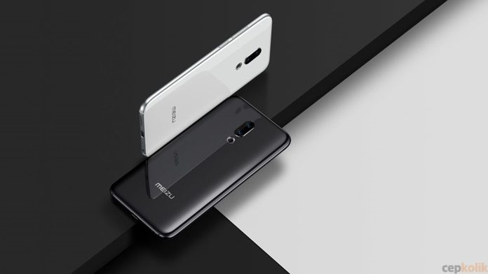 Snapdragon 710 İşlemcili Meizu X8 Yerine Meizu 16X Geliyor!