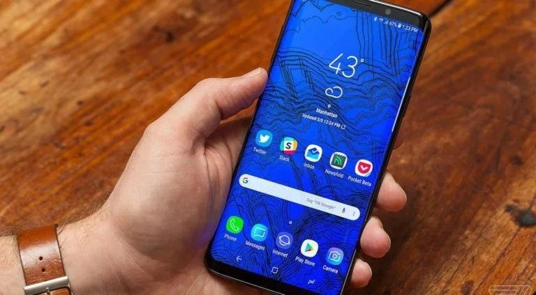 Samsung Galaxy Note 9 Resmi Satış Tarihi Belli Oldu!