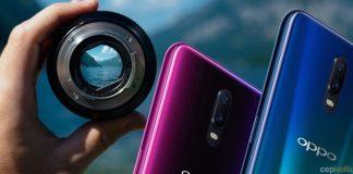 3D Algılamalı Arka Kameraya Sahip İlk Telefon Yolda!