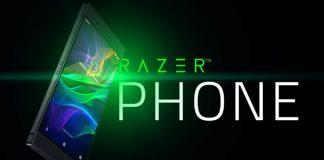 Razer Phone 2 Çıkış Tarihi Resmen Açıklandı!