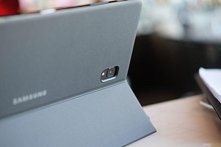 Samsung Galaxy Tab S4 10.5 İncelemesi