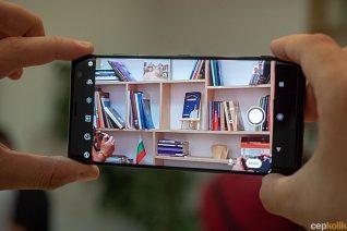 Sony Xperia XZ3 Ön İnceleme - Xperia XZ2 İle Arasındaki Farklar