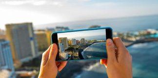 Telefonla Nasıl Güzel Fotoğraf Çekilir?