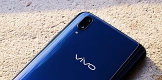 Vivo V11 Özellikleri ve Canlı Görüntüleri Sızdırıldı!