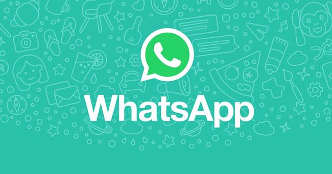 WhatsApp Sohbet Arkaplan Resmi Nasıl Değiştirilir?