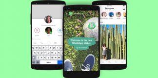 WhatsApp Durum Kısmındaki Videolar Nasıl İndirilir?