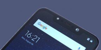 8 GB RAM'li Xiaomi Pocophone F1 Geekbench'te Görüldü!