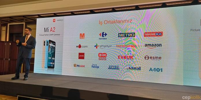 Xiaomi Türkiye Resmi Olarak Türkiye'de Hizmet Vermeye Başladı!