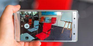 Sony Xperia XZ2 Premium Güncellemesi Kameraya Portre Modu Getirdi