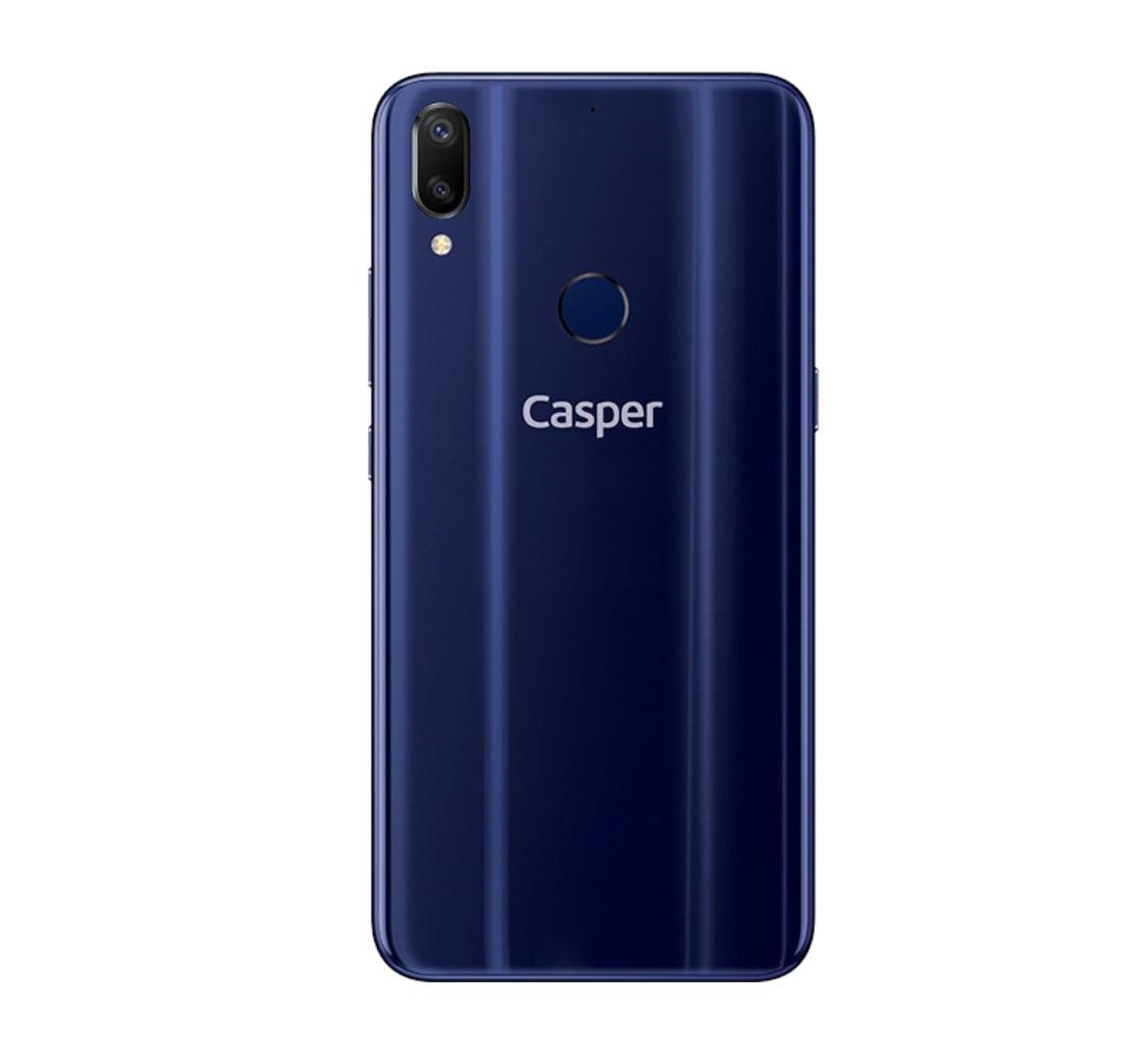 Casper VIA A3