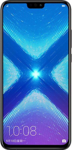 HTC One M9 ve Huawei Honor 8X karşılaştırması